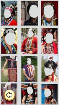 Photo Editor - Nagaland Tour screenshot 1