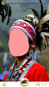 Photo Editor - Nagaland Tour screenshot 2