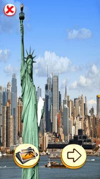 Photo Editor - New York Tour poster