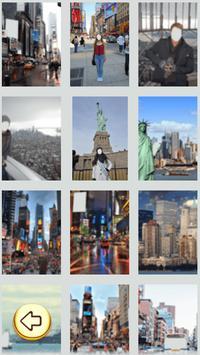 Photo Editor - New York Tour screenshot 1