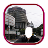 Photo Edit - New Zealand Tour icon