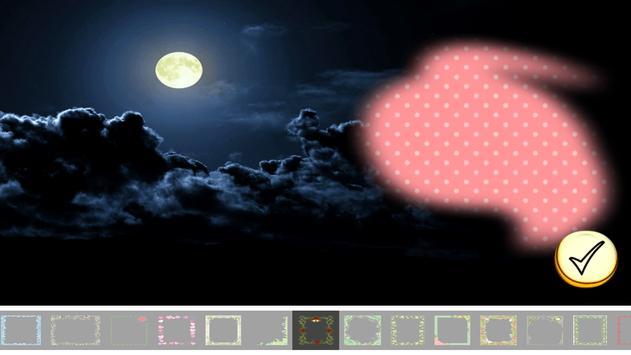 Night photo Editor screenshot 3