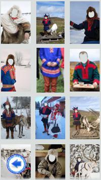 Photo Editor - Sami Man Dress screenshot 1