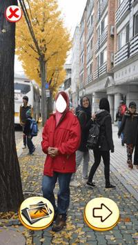 Photo Editor - Seoul Tour screenshot 7