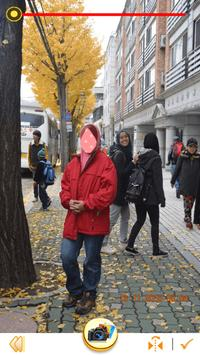 Photo Editor - Seoul Tour screenshot 9