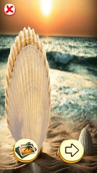 Photo Editor - Seashell Photo screenshot 7