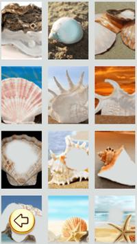 Photo Editor - Seashell Photo screenshot 1