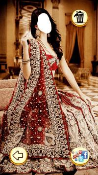 Photo Editor - Sharara Dress screenshot 13
