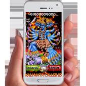 Kali Mata FullScreen Caller ID icon