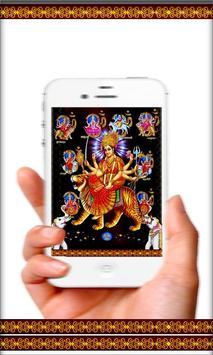 Navaratri Durga Themes - Shake screenshot 11