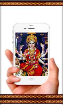 Navaratri Durga Themes - Shake screenshot 4