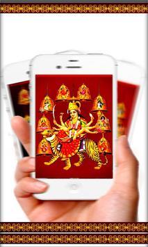 Navaratri Durga Themes - Shake screenshot 9