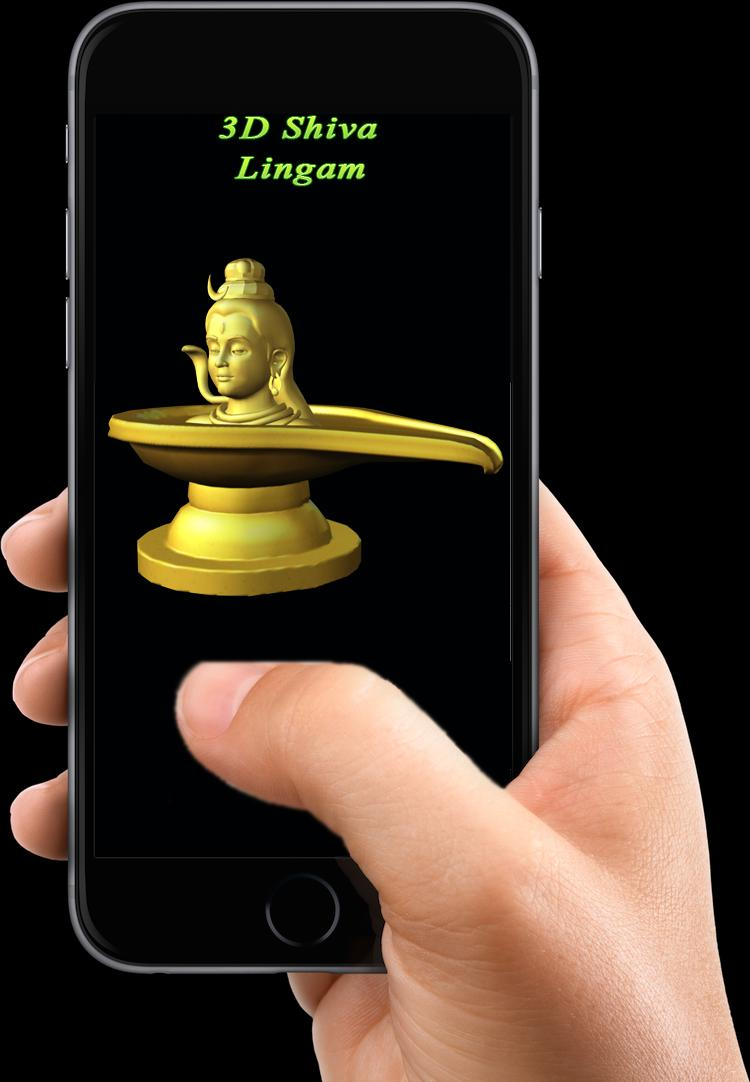 3D Shiva Lingam Live Wallpaper for Android - APK Download