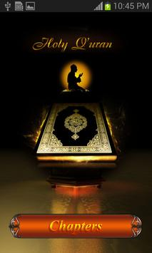 Quran Ramadan Special Quotes poster