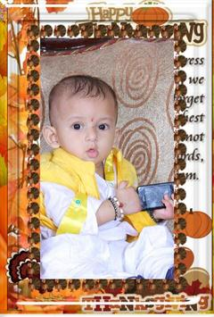 Thanks Giving Day PhotoCollege screenshot 12