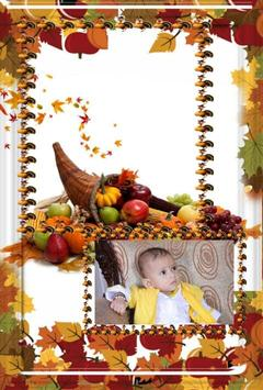 Thanks Giving Day PhotoCollege screenshot 26