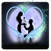 Love Valentine Photoframe icon