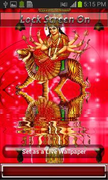 Kanaka Durga live Wallpaper screenshot 10
