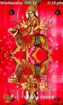 Kanaka Durga live Wallpaper screenshot 13