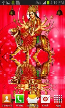 Kanaka Durga live Wallpaper screenshot 7