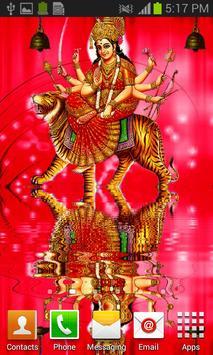 Kanaka Durga live Wallpaper screenshot 8