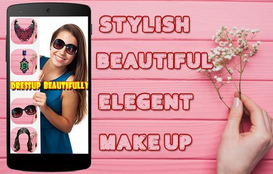 Girls Photo Editor poster