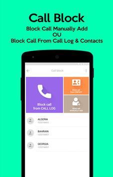 Caller ID & Number Locator & Call Blocker screenshot 3