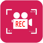 Screen Recorder HD icon