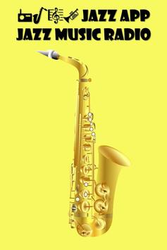 Jazz App - Jazz Music Radio poster