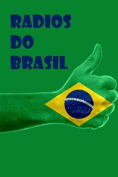 Radios Brasil Gratis: Radios Brasileras online screenshot 4