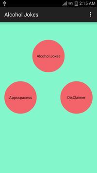 Alcohol Jokes poster