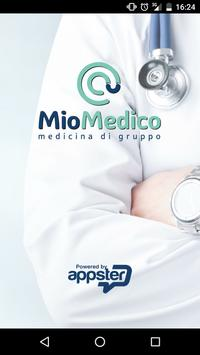 Mio Medico screenshot 1