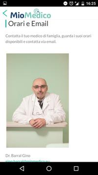Mio Medico screenshot 4