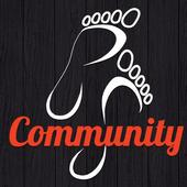 BS Community icon