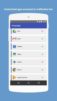 appSWapp poster