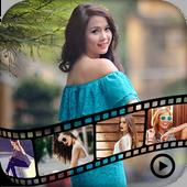 Photo Video Movie Maker icon