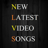Latest Video Song icon