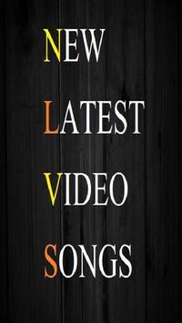 Latest Video Song screenshot 1