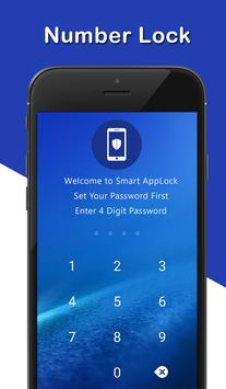 AppLock & Vault apk screenshot