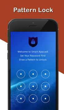 AppLock-Smart Applock apk screenshot