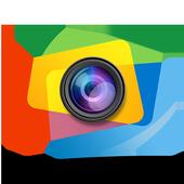 Photo Editor Mixer icon