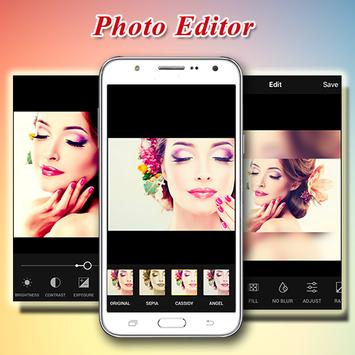 Pic Editor-Photo Editor poster