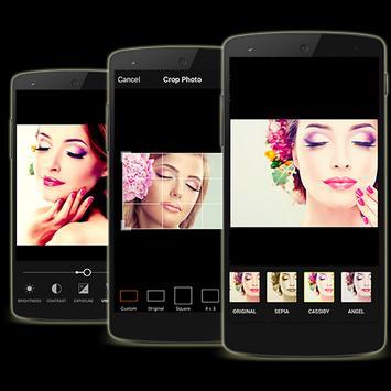 Pic Editor-Photo Editor apk screenshot