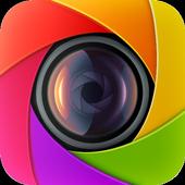 Pic Editor Mixer icon
