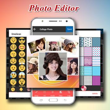 Pic Editor Mixer apk screenshot