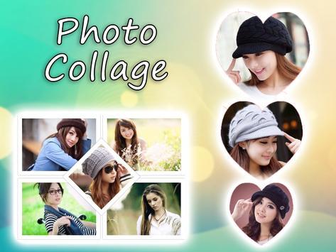 Photo Collage-Photo Editor apk screenshot