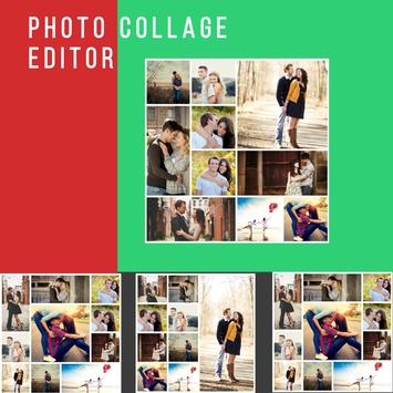 Photo Collage Photo Editor poster