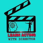 Learn Acting With Director icon
