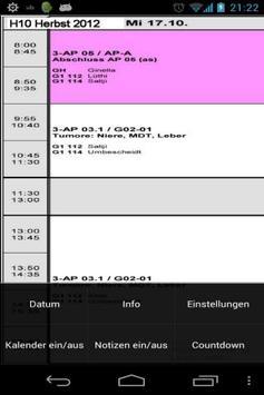 S11b Stundenplan HFGS screenshot 5