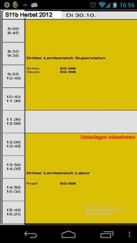 S11b Stundenplan HFGS screenshot 1